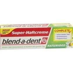 Abbildung von Blend-a-dent Super-haftcreme Naturidee