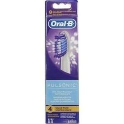 Abbildung von Oral-b Aufsteckbürsten Pulsonic  Zahnbürste