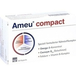 Abbildung von Ameu Compact Kapseln