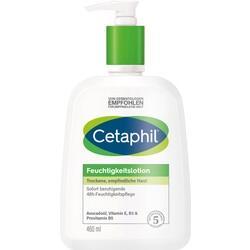 Abbildung von Cetaphil Lotion