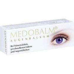Abbildung von Medobalm Augenbalsam  Creme