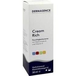 Abbildung von Dermasence Cream Rich  Creme