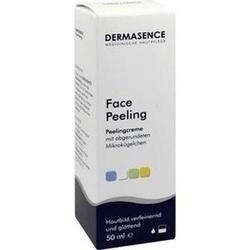 Abbildung von Dermasence Face Peeling  Körperpflege