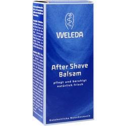 Abbildung von Weleda After Shave Balsam