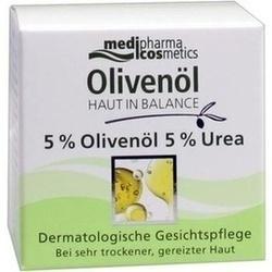 Abbildung von Haut In Balance Olivenöl Gesichtspflege 5%  Creme