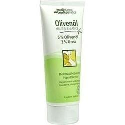 Abbildung von Haut In Balance Olivenöl Handcreme 5%