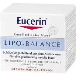 Abbildung von Eucerin Egh Lipo-balance  Körperpflege