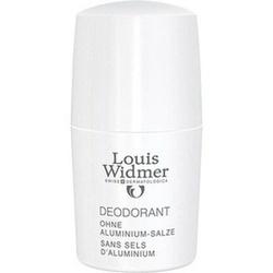 Abbildung von Widmer Deodorant Ohne Aluminium Salze I.p.  Stift