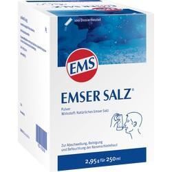 Abbildung von Emser Salz Beutel  Pulver