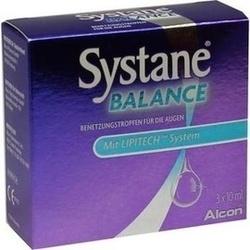 Abbildung von Systane Balance  Augentropfen