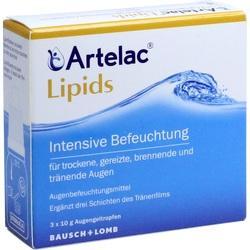 Abbildung von Artelac Lipids Md  Augengel