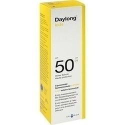 Abbildung von Daylong Kids Spf 50 Dispenser  Lotion