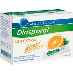 Abbildung von Magnesium-diasporal 400 Extra Direkt  Granulat