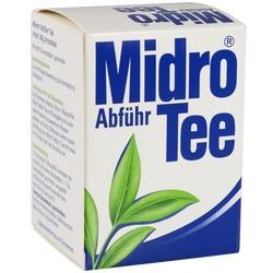 Abbildung von Midro Tee  Tee