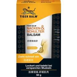 Abbildung von Tiger Balm Nacken & Schulter Balsam