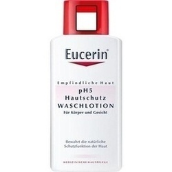 Abbildung von Eucerin Ph5 Protectiv Waschlotio  Lotion