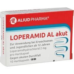 Abbildung von Loperamid Al Akut  Hkp