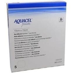 Abbildung von Aquacel Foam Nicht-adhäsiv 15x15cm  Verband