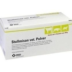 Abbildung von Stullmisan Vet. Pulver