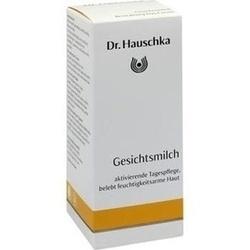 Abbildung von Dr. Hauschka Gesichtsmilch