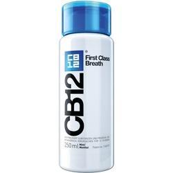 Abbildung von Cb12  Spüllösung