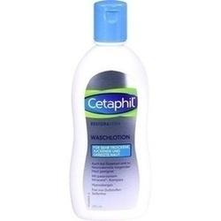 Abbildung von Cetaphil Restoraderm Waschlotion