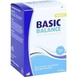 Abbildung von Basic Balance Kompakt  Tabletten