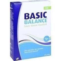 Abbildung von Basic Balance Pur  Pulver