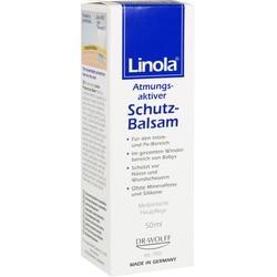 Abbildung von Linola Schutz-balsam