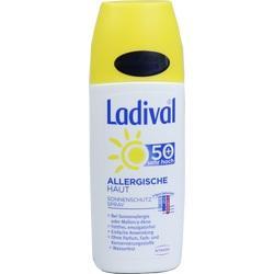 Abbildung von Ladival Allergische Haut Spray Lsf 50+