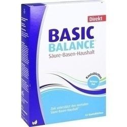Abbildung von Basic Balance Direkt Kautabletten