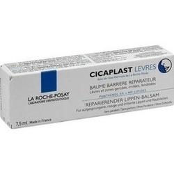 Abbildung von Roche-posay Cicaplast Lippen B5  Balsam