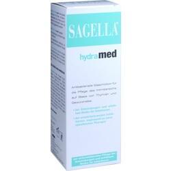 Abbildung von Sagella Hydramed  Lotion