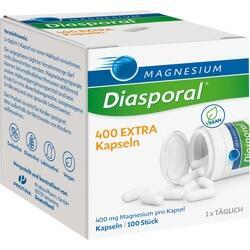 Abbildung von Magnesium-diasporal 400 Extra Kapseln  Kap