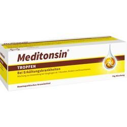 Abbildung von Meditonsin Tropfen  Mis