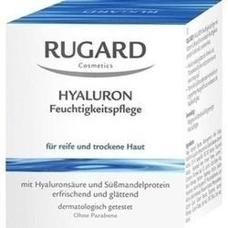 Abbildung von Rugard Hyaluron Feuchtigkeitspflege  Creme