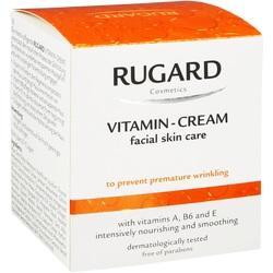 Abbildung von Rugard Vitamin Creme Gesichtspflege