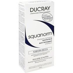 Abbildung von Ducray Squanorm Trockene Schuppen Shampoo