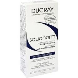 Abbildung von Ducray Squanorm Fettige Schuppen Shampoo