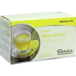 Abbildung von Sidroga Wellness Heiße Zitrone  Tee