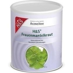 Abbildung von H&s Frauenmantelkraut (loser Tee)  Tee