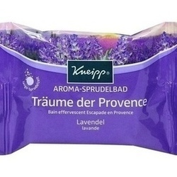 Abbildung von Kneipp Aroma-sprudelbad Träume Der Provence  Salz