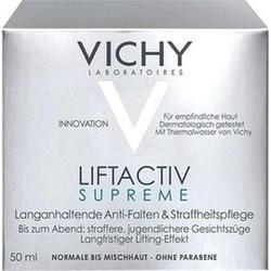 Abbildung von Vichy Liftactiv Supreme Tag Normale Haut  Tagescreme