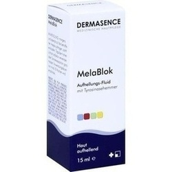 Abbildung von Dermasence Melablok  Emulsion