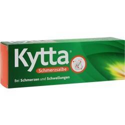 Abbildung von Kytta Schmerzsalbe  Creme