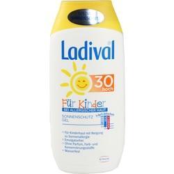 Abbildung von Ladival Für Kinder Allergische Haut Gel Lsf 30  Gel
