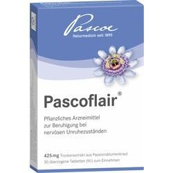 Abbildung von Pascoflair  Tabletten