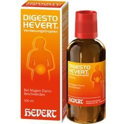 Abbildung von Digesto Hevert Verdauungstropfen