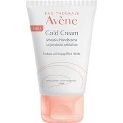 Abbildung von Avene Cold Cream Intensiv-handcreme