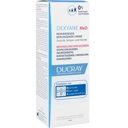 Abbildung von Ducray Dexyane Med Creme